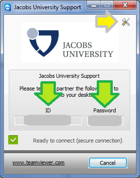 Confluence Mobile - Teamwork at Jacobs University